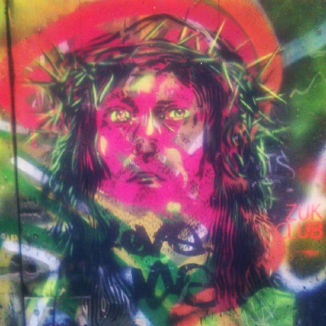 Colors of Christ